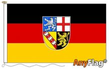 SAARLAND ANYFLAG RANGE - VARIOUS SIZES